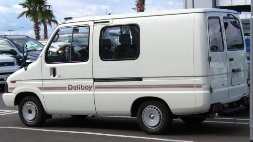 DELIBOY 090103 2