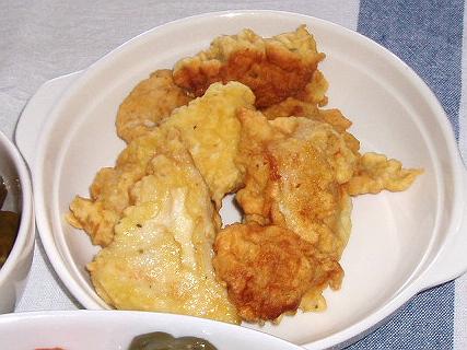 20081001鶏のフリッター