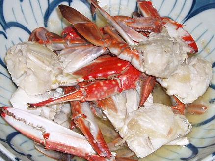 20081006渡り蟹