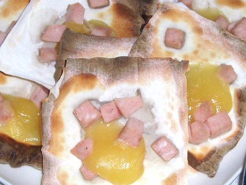 20081009ワンタンピザ