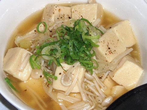 20081014高野さんのスープ