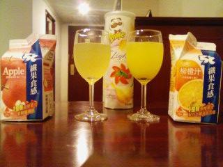 台湾飲み物