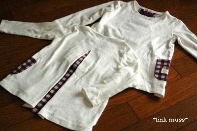 PDTシャツ