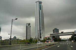 南港 ATC