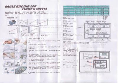 デヘヘEagle LED-01