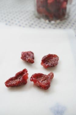 ドライイチゴ2