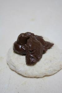 チョコクリーム2