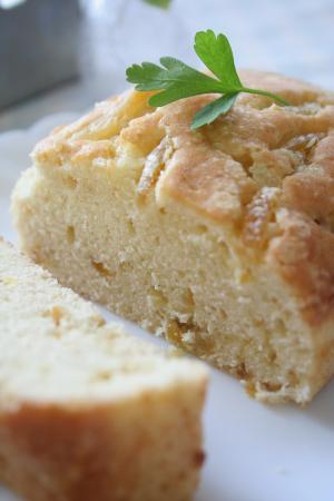 柚子ケーキ2