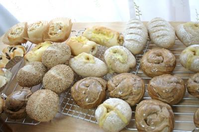 イベントパン