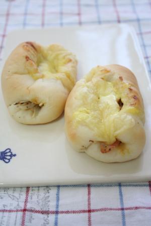 ベーコンマヨ