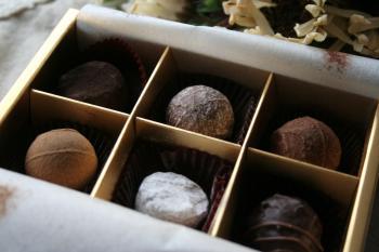 ショコラティエセット1