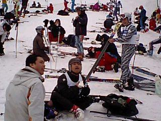 飛騨スキー