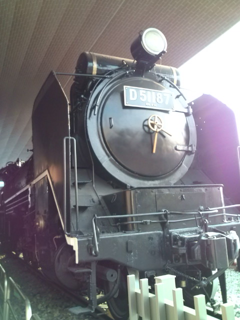 D51187電車