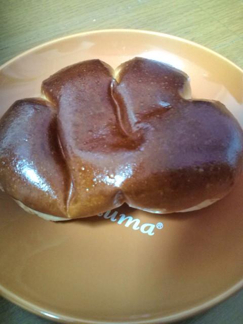 元祖手作りクリームパン