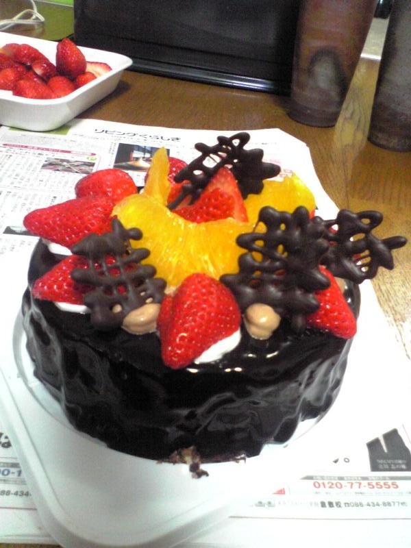 ケーキその4