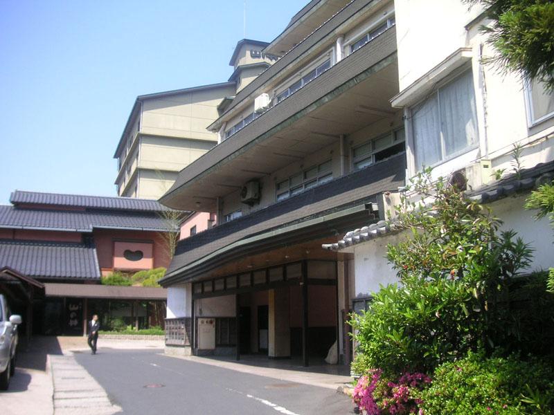 旅館その2