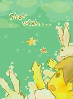 starwishのコピー