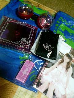 1万2千円ぐらい買った。
