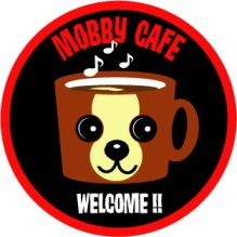 MOBBY CAFE T
