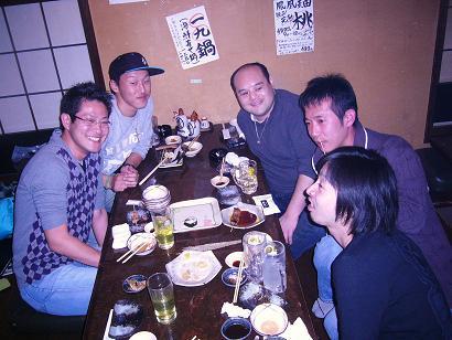 23-11-03西船橋にて