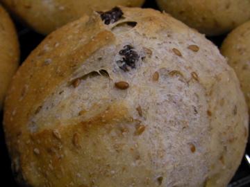 天然酵母パン2
