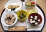 090101赤飯(昼食)