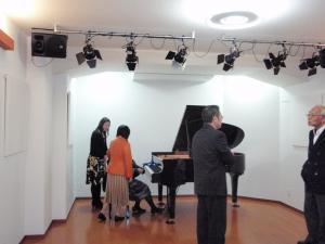 スタジオHOUSEI2