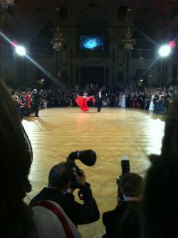 エルマイヤー舞踏会