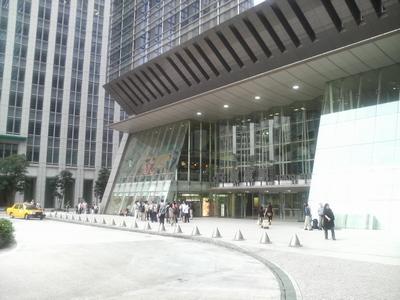 080711東京駅