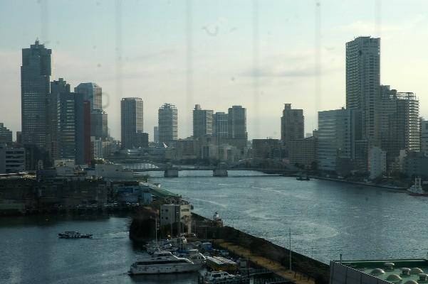 ホテル東京湾