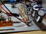 平滑回路のワイヤフォーミング