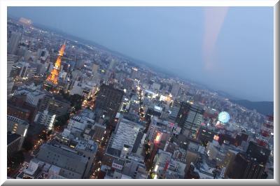 22-7-11 夜景☆
