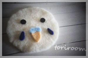 22-12-31インコちゃん★