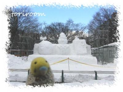 23-1-31雪まつり