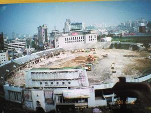 東大門運動場