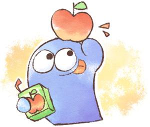 りんごりん