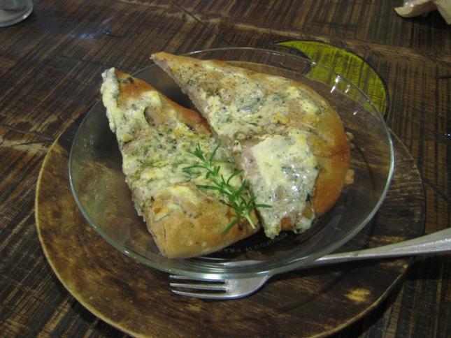 あらきピザ2