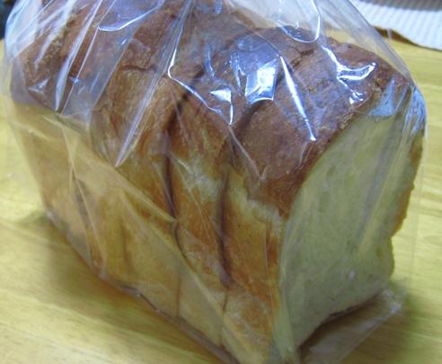 アルション食パン