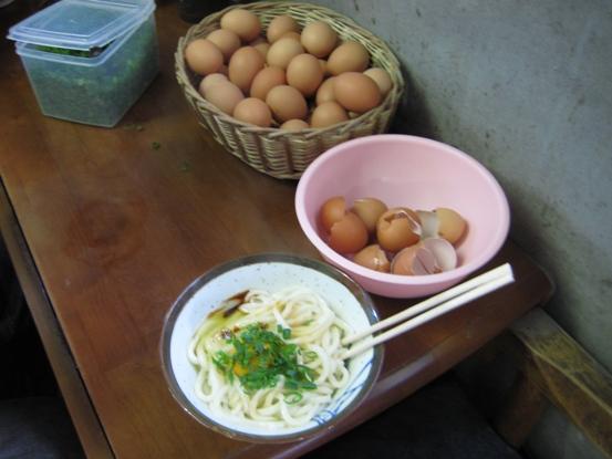 三島製麺所うどん2