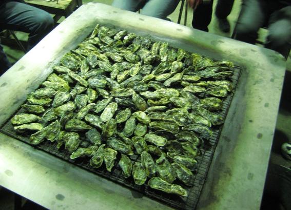 かまくら牡蠣