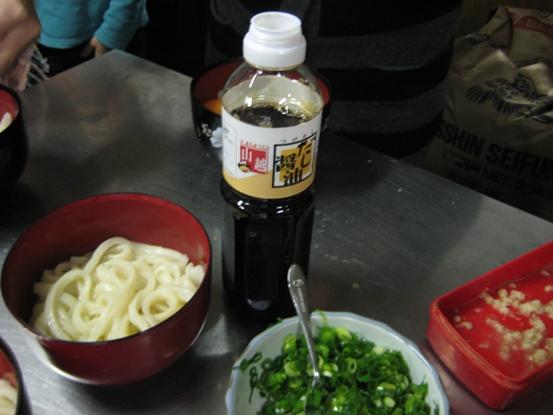須崎山越醤油