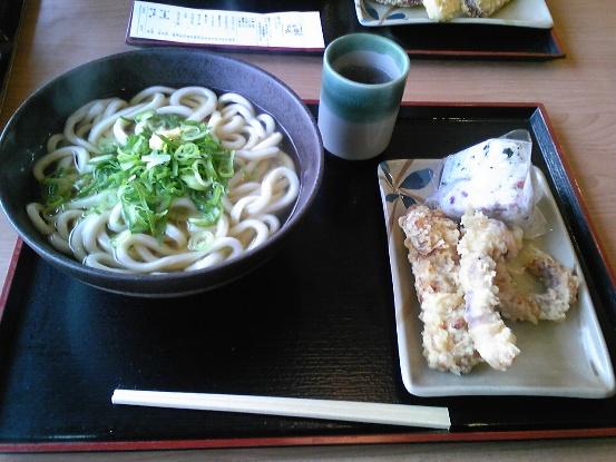 讃岐製麺うどん
