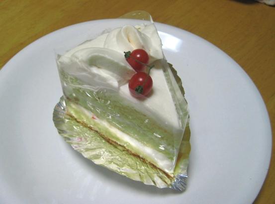 cocoaiケーキ2