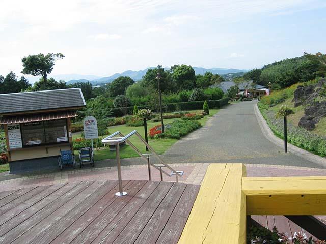 福知山麓はな公園