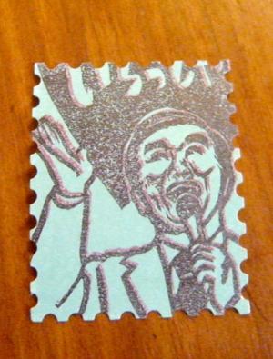 切手シール3