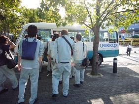 トヨタ車体 派遣労働者 2008年
