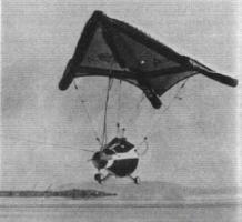 gemini paraglide