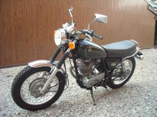 AさまSR400 001