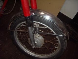 SさまCB125S 20110201 003
