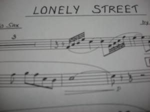 ロンリー・ストリート